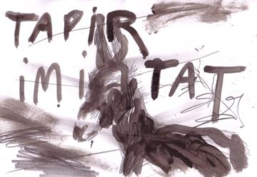tapirimitat
