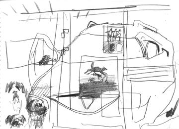 08-11_auto-sichspiegelnd