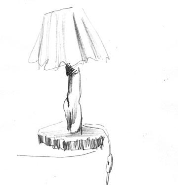 lampeprag