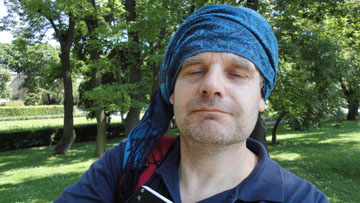 turbanzwang