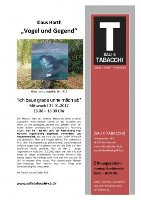 Plakat Vogel und Gegend Stand 20.01.2017 ah