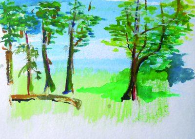 Wald-Lisa-Borscheid